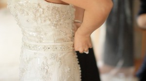 2013 summer wedding dress photo