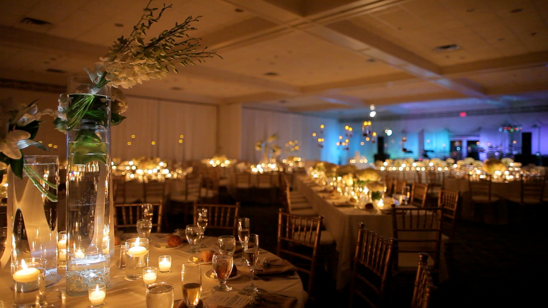Flowers 2013 Wedding Trends Videography Cinematography Wedding