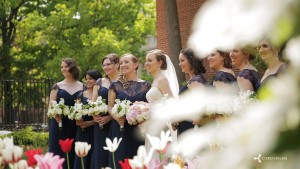 college of physicians wedding images